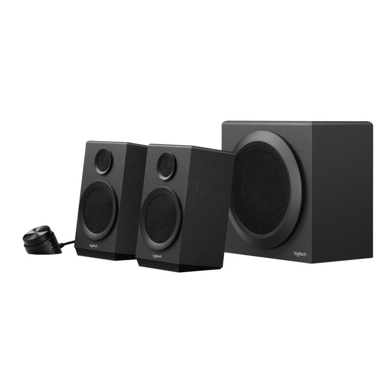 Logitech Z333 Speaker System with Subwoofer Singapore