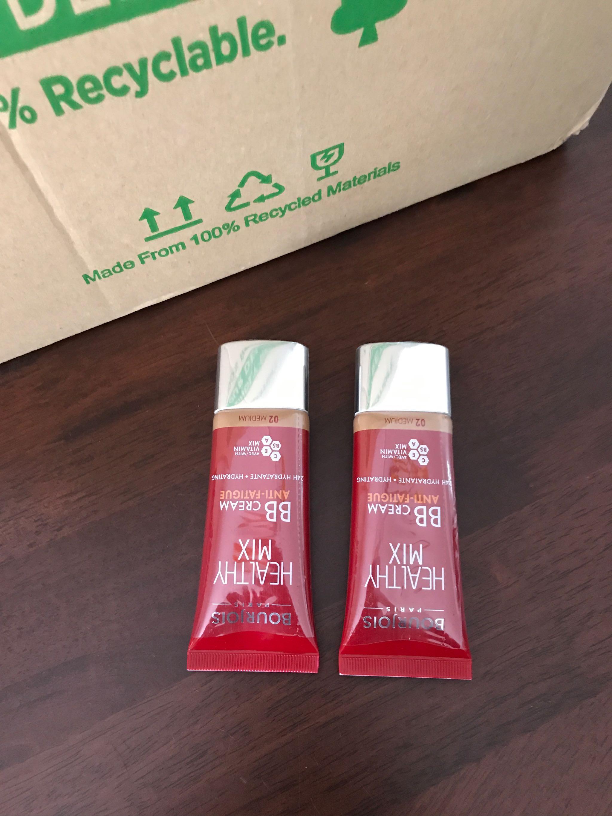 Singapore MediumLazada Bb 02 Bourjois Cream Healthy Mix dQrBCtshx