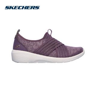 Skechers Nữ Giày Thể Thao Arya Modern Comfort - 23764-PLUM thumbnail