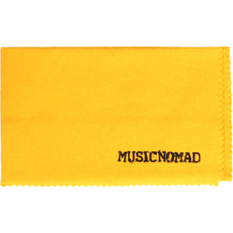 Harga Music Nomad MN200 Flannel Polishing Cloth MN200