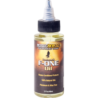 Harga Music Nomad MN105 F-ONE Oil