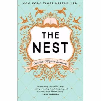 Harga The Nest