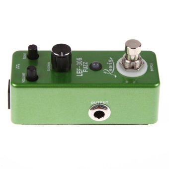 Harga Guitar Stylish Fuzz Traditional Rich,alloy Classic Effects Pedal