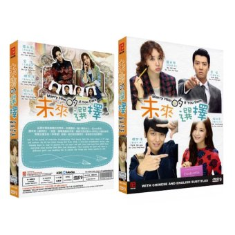 Harga Marry Him If You Dare (Korean Drama)