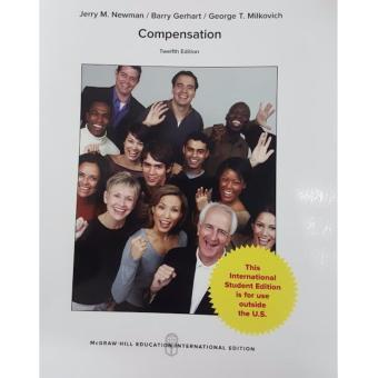 Kelebihan Kekurangan Profesional Kehidupan Dewasa Setelan Rompi Source · Compensation 12th International Edition