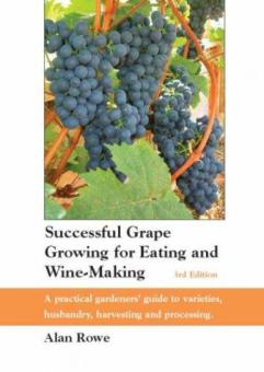 Harga Successful Grape Growing for Eating and Wine-making.