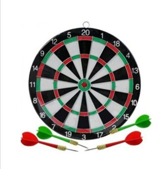 Jetting Buy Dart Board Game Set with 4 Darts