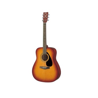 Harga Yamaha F310PTBS Acoustic Guitar Package