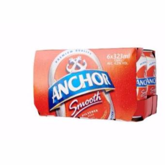 Anchor Smooth Pilsener Beer