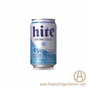 Hite Beer (24 Can x 355ml)