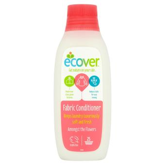 Harga Ecover Fabric Conditioner Amongst The Flowers 25 Washes