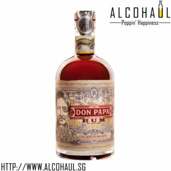 Harga Don Papa 700ml