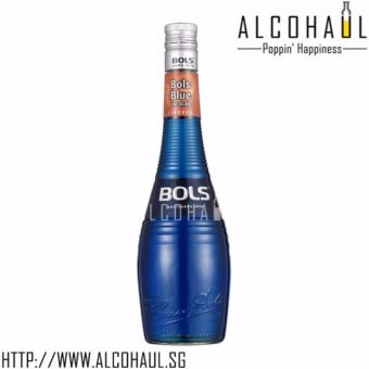 Bols Blue Curacao 700ml