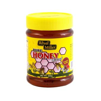 Harga Honey -Royal Miller 500g