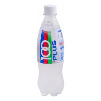 Harga 100 Plus 24 x 500ml