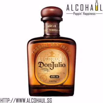 Harga Don Julio Anejo 75cl