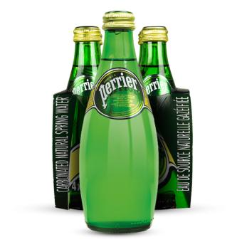 Harga Perrier Sparkling Mineral Water Natural
