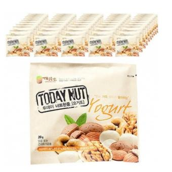 Harga Today Nuts with Yogurt 20g