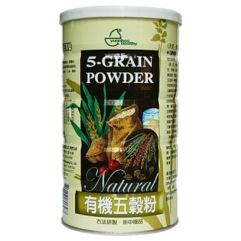 Harga Yuan Hao– 5 Grain Powder 600g
