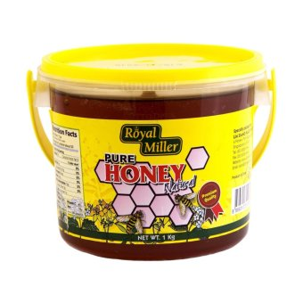 Harga [Carton Deal]Honey - Royal Miller 6x1kg