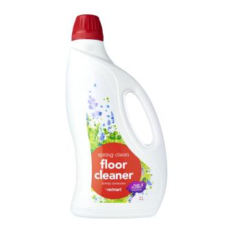 Harga RedMart Floor Cleaner - Lavender Fragrance - 1 X 2 L