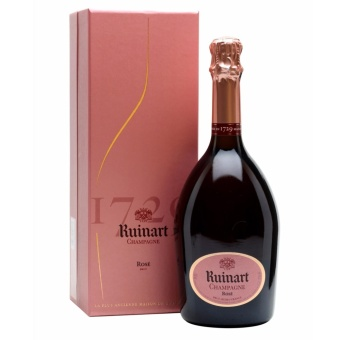 Harga Ruinart Rose Champagne + Free REMAX Data Cable worth $8.90