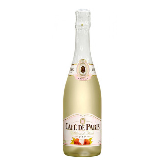 Harga Cafe De Paris Lychee, France, 750ml