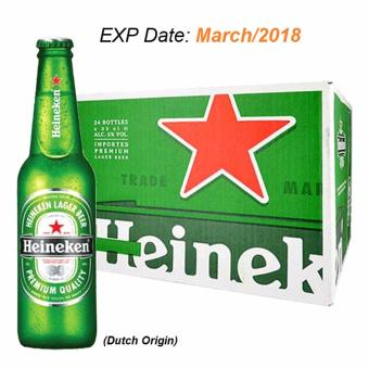 Harga Heineken Lager Beer Pint 24x330ml