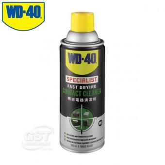 WD40 specialist Contact Cleaner 360 ml