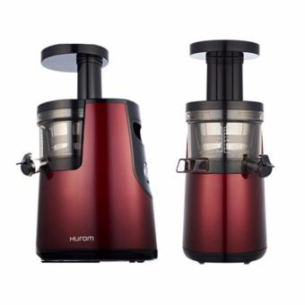 Harga Hurom HU-600WN New Slow Citrus Juicer Extractor Machine Juice FruitVegetable 2nd Generation Korean Cold Press