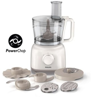 Harga Philips HR7627 Daily Collection Food Processor