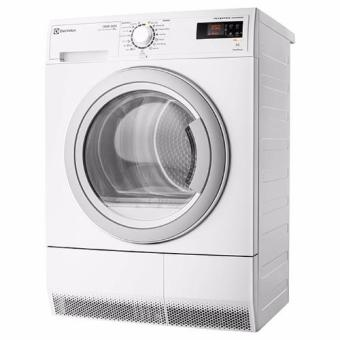 Harga Electrolux EDH3786GDW Heat Pump Dryer