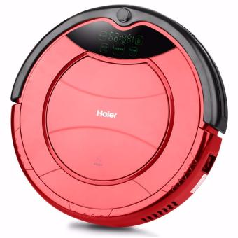 Harga Haier Sweeper Pathfinder Robot Vacuum Cleaner Dry and Wet Mopping Machine - intl