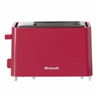 Harga Brandt Electric Toaster TO756