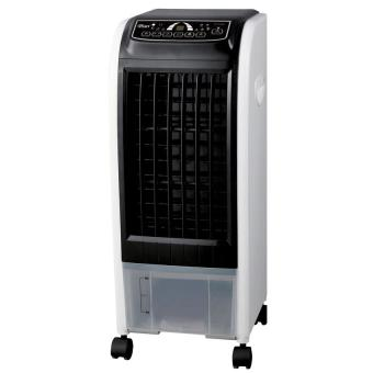 Harga iFan IF7850 80watts Air Cooler (White)