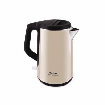 Harga Tefal KO371I Safe to Touch Kettle 1.5L