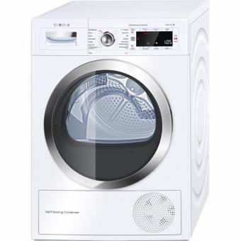 Harga Bosch WTW85561BY Tumble dryer with heat pump