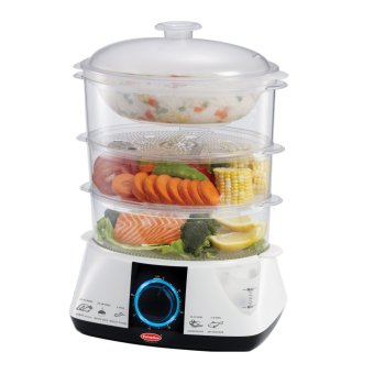 Harga EuropAce Food Steamer - EFS A121