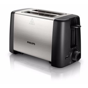 Harga PHILIPS - 2 SLICE METAL TOASTER, HD4825