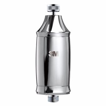 3M SFCKR1-1407 bath purifier shower water filter (Silver) - intl
