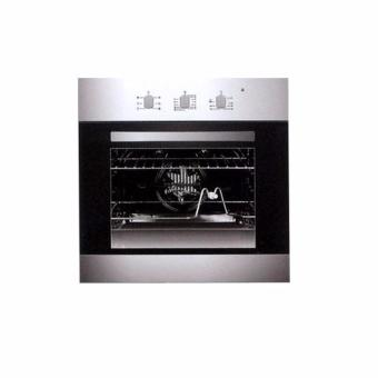 Harga EF BOAE62A Built-in Multi-Functional Oven 56L