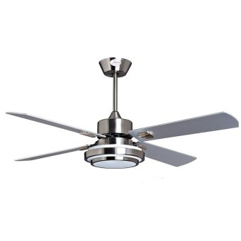 Harga Mistral 502 52inch DFan Ceiling Fan (Nickel Brush)