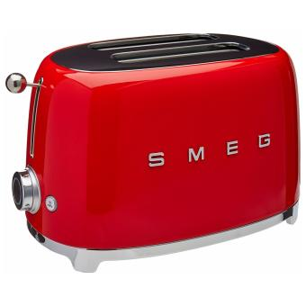 Harga Smeg 50's 2 SLICE TOASTER (RED)