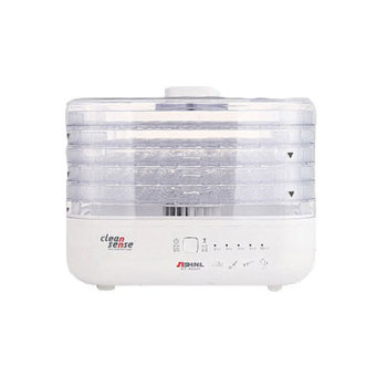 Harga SHINIL SFD-A500JH 5-Tray Food Dehydrator Food dryers for familys health Home made dry food steamer