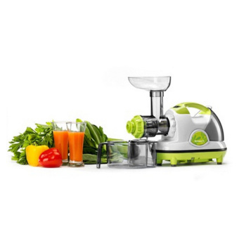 Harga Kuvings NJE-3530 NUC Slow Juicer Extractor Green