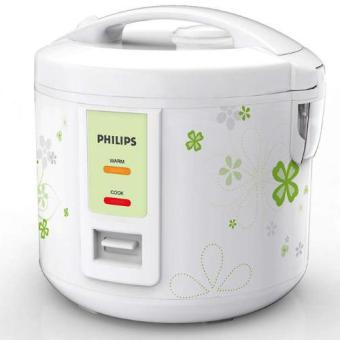 Harga Philips HD3011 Daily Collection Rice cooker 1L