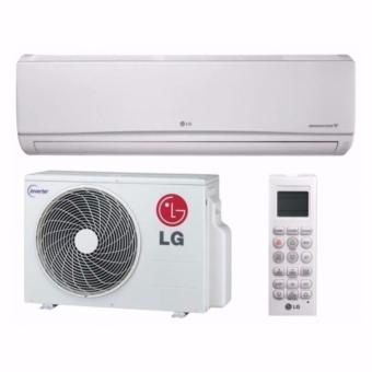 LG Air Conditioner System 2 Inverter (AMNC09GDBA2 / 2 +A2UQ18GFA0 ) FREE INSTALL AIR-CONS + DELIVERY