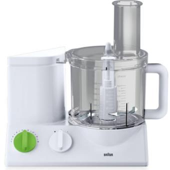 Harga Braun FP3010 TributeCollection Food Processor