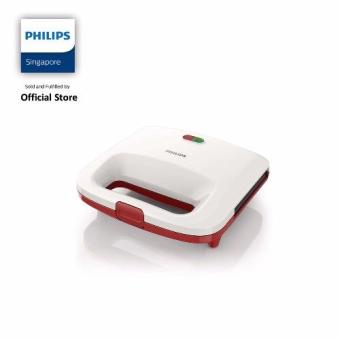 Harga Philips Sandwich Maker - HD2393