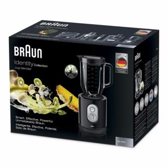 Harga Braun IdentityCollection Jug blender JB5160